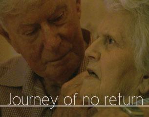 Journey of No Return