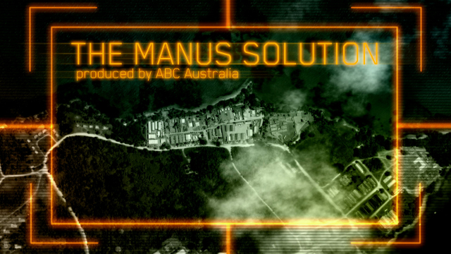 The Manus Solution