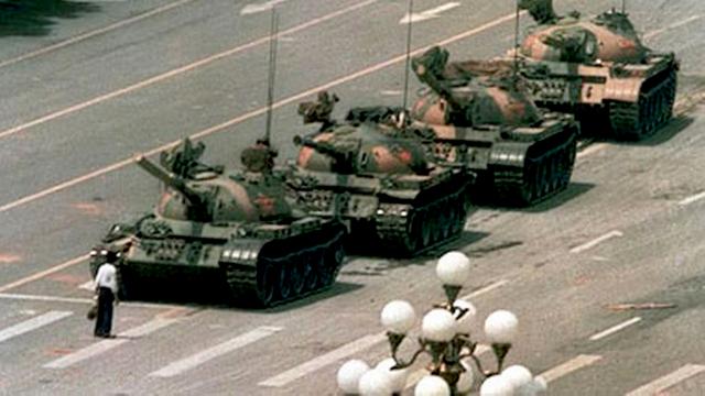 Tiananmen : Australia's Witness