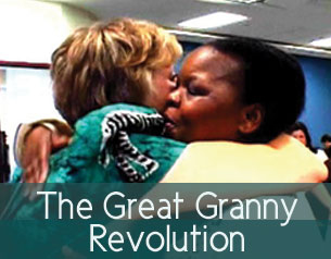 The Great Granny Revolution