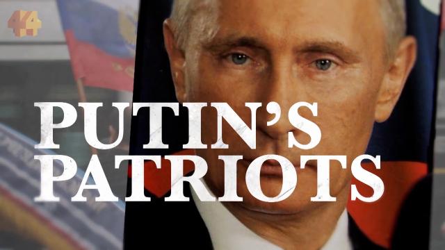 Putin's Patriots