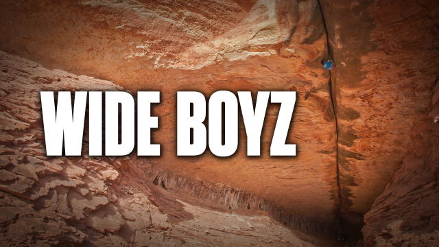 Wide Boyz
