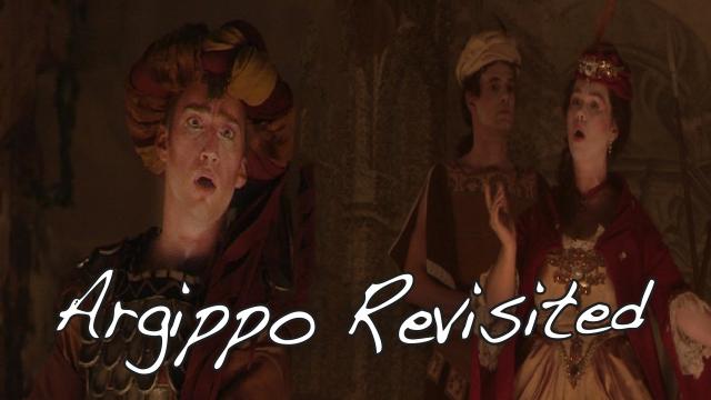 Argippo Resurrected