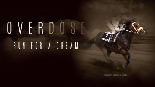 Overdose: Run for a Dream