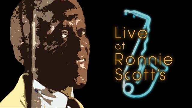 Art Blakey: Live at Ronnie Scott's