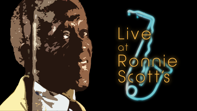 Art Blakey: Live at Ronnie Scotts