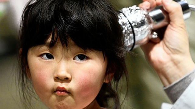 Fukushima:  The Next Wave