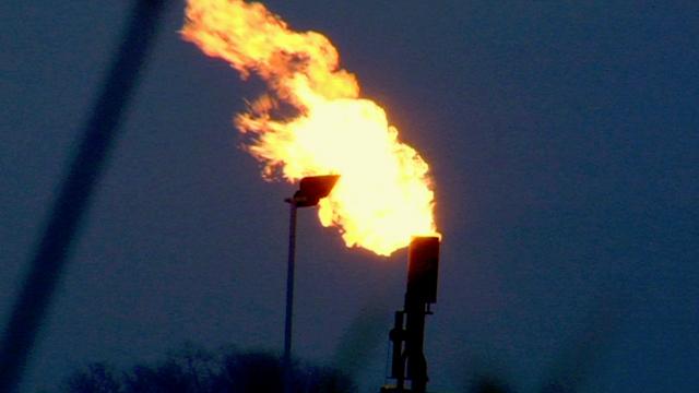 Fracking Hell