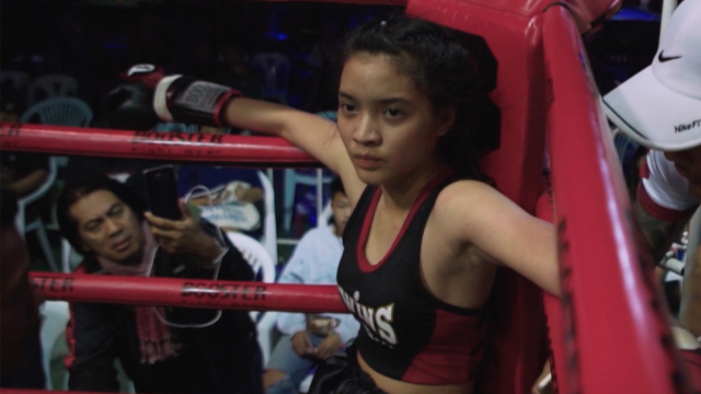 Thailand's Child Fighters