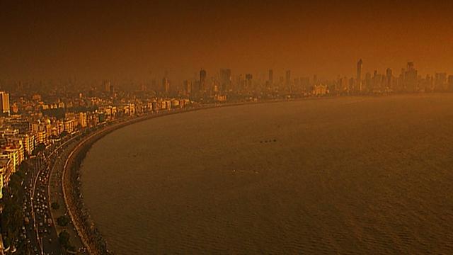Mumbai: Trapped in Terror