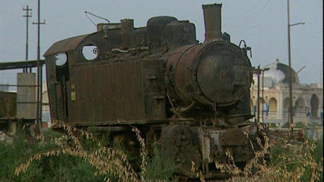 Rebuilding Railways