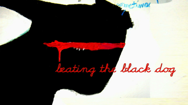 Beating the Black Dog