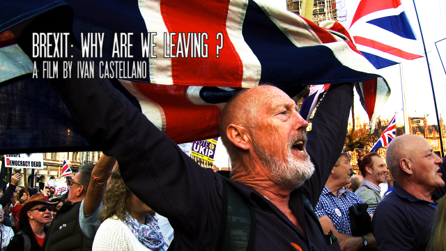 Brexit: Why Are We Leaving?
