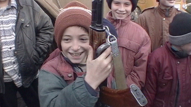 Chechnya-Blood and Belonging
