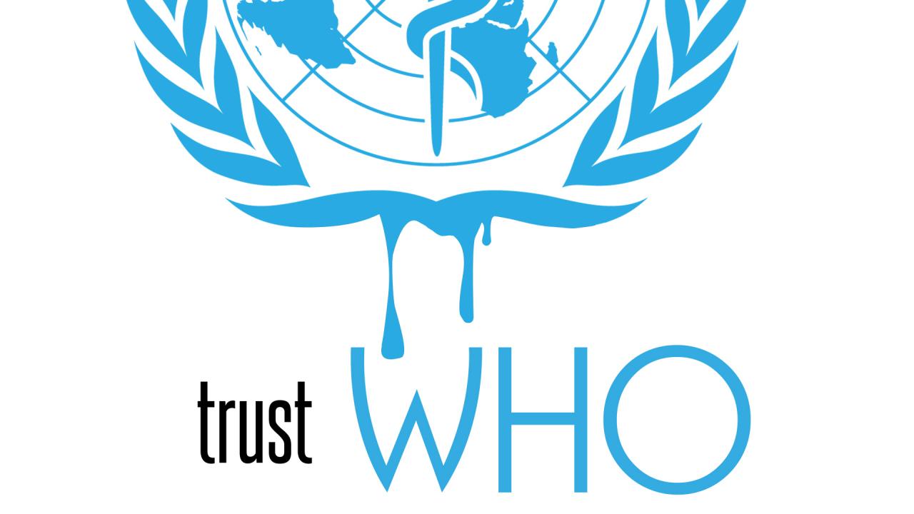 Der WHO vertrauen? Geheime Einflüsse wurden nun aufgedeckt