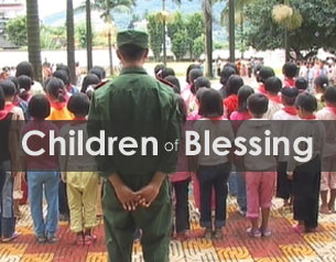 Children of Blessing