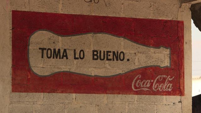 The Coca-Cola Effect