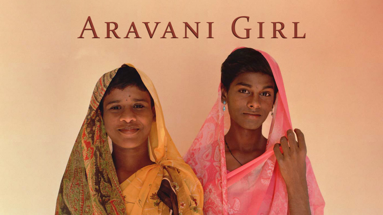 Aravani Girl - Journeyman Pictures