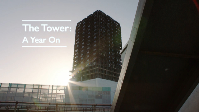 The Tower: A Year On