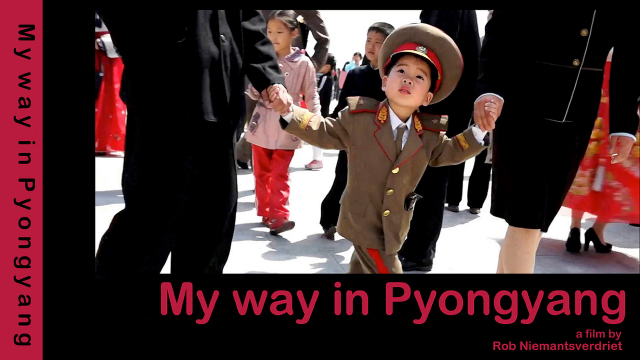 My Way In Pyongyang