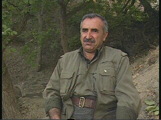 PKK Leader Karaylian interview