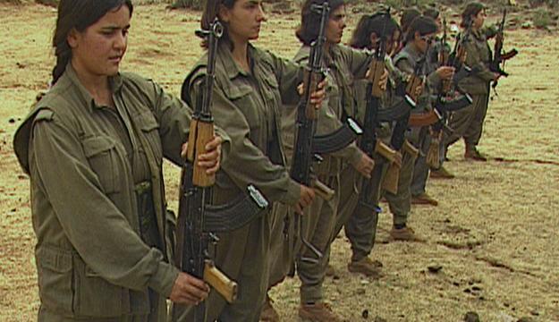 Heart of the PKK