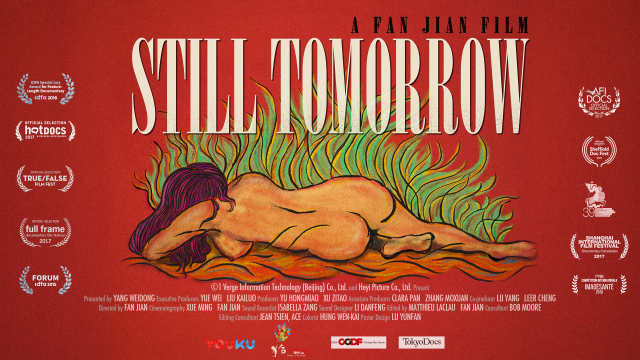 Still Tomorrow