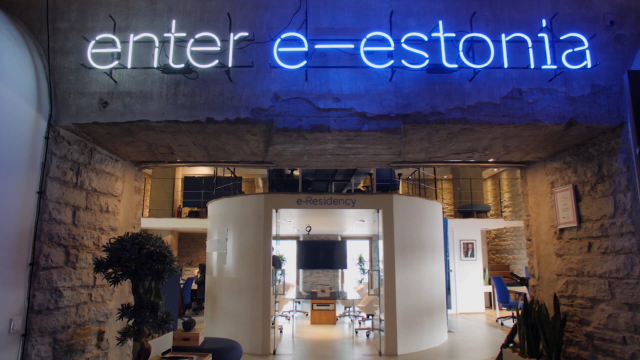 Estonia's Technological Rise