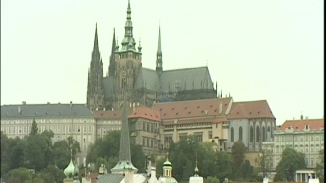 The Catholic Chuch in the Czech Republic