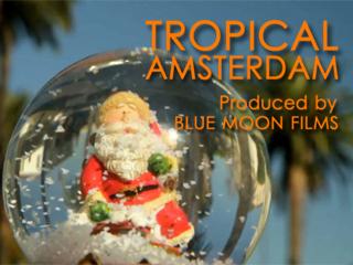 Tropical Amsterdam
