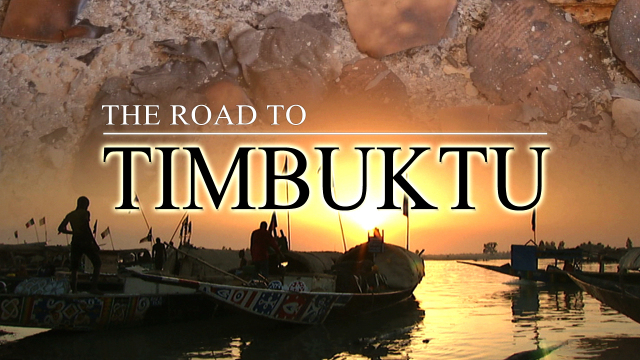 The Road to Timbuktu