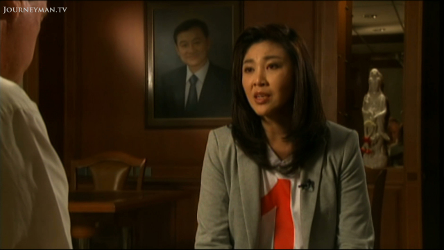 Yingluck's Elections