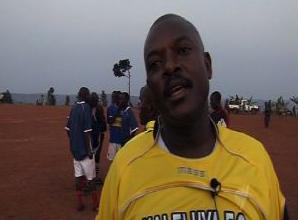 Burundi's Road to Recovery