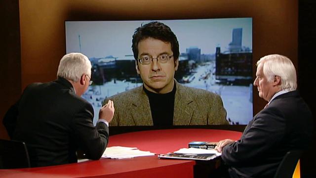 George Monbiot vs Ian Plimer