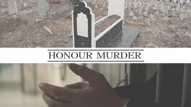 Honour Murder