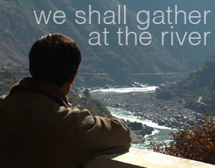 We Shall Gather At The River