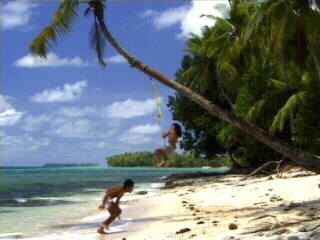 Tuvalu - Paradise Domain