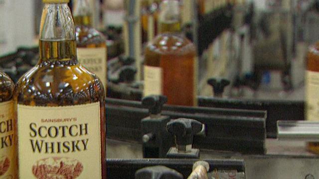 Land of Whiskey