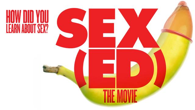 Sex(ed)