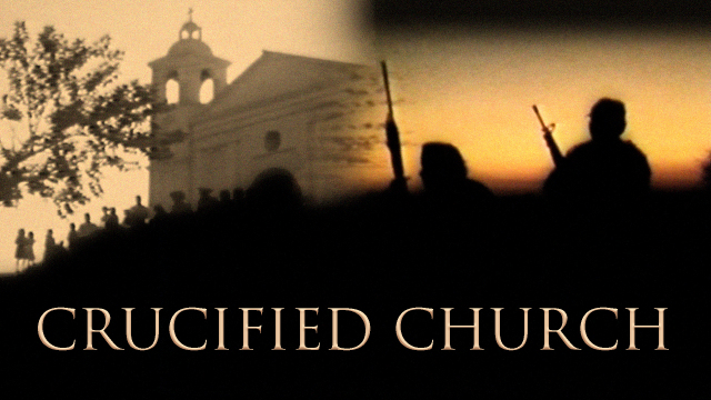 Crucified Church