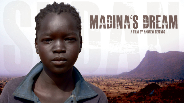 Madina's Dream
