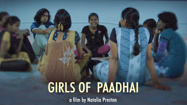 Girls of Paadhai