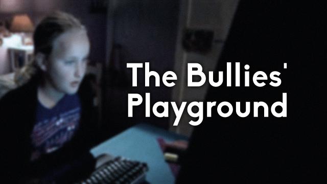 Bullies' Playground