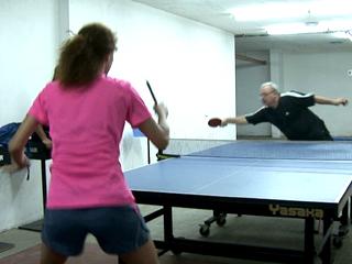 Ping Pong Dreams