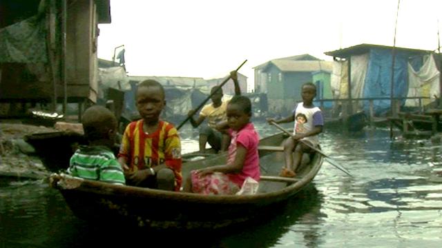 Lagos Rising