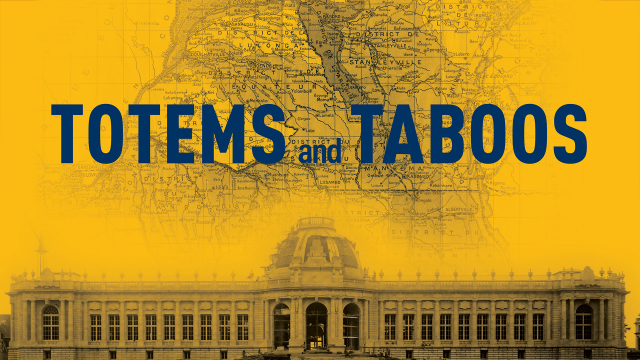 Totems and Taboos