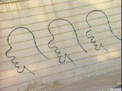 Beijing Grafitti