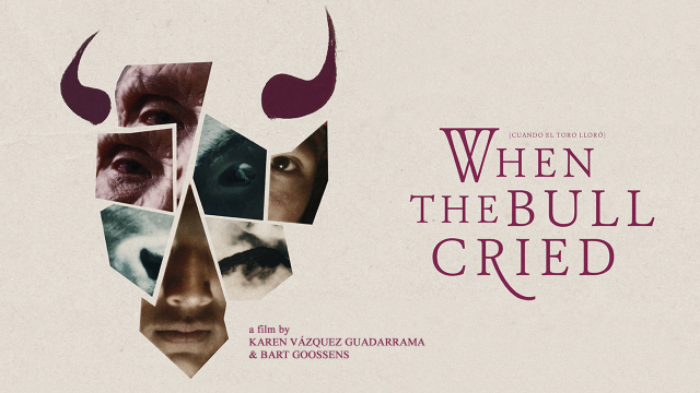 When the Bull Cried