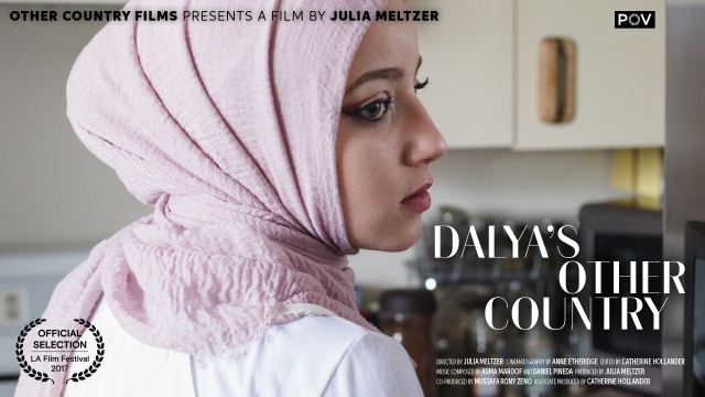 Dalya's Other Country