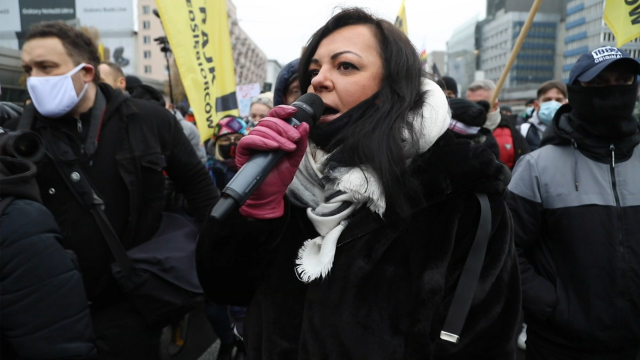 Women's Rights In Poland